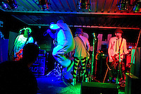 Dirtbox Disco 30th Sept 2011 Wagon and Horses (GBH Bill)