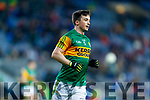 Paul Murphy, Kerry before the Allianz Football League Division 1 Round 1 match between Dublin and Kerry at Croke Park on Saturday.