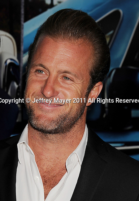 "HOLLYWOOD, CA - MARCH 22: Scott Caan  attends HBO's ""His Way"" Los Angeles Premiere at Paramount Theater on the Paramount Studios lot on March 22, 2011 in Hollywood, California."
