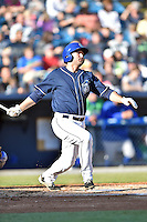 05.02.2015 - MiLB Lexington vs Asheville