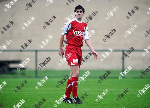 2011-07-19 / Voetbal / seizoen 2011-2012 / KV Vosselaar / Wim Wilrycx..Foto: mpics