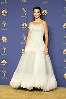 SEP 17 70th Primetime Emmy Awards - Press Room