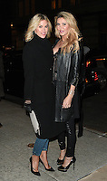 www.acepixs.com<br /> <br /> January 15 2017, New York City<br /> <br /> Kristen Teakman (L) and Brandi Glanville made an appearance at 'Watch What Happens Live' on January 15 2017 in New York City<br /> <br /> By Line: Curtis Means/ACE Pictures<br /> <br /> <br /> ACE Pictures Inc<br /> Tel: 6467670430<br /> Email: info@acepixs.com<br /> www.acepixs.com