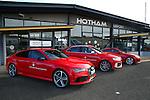 Audi Q7 at Mt Hotham Victoria on Wednesday, September 2nd 2015, Victoria, Australia.  (Photo: Steve Christo)