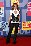 LOS ANGELES, CA. - September 07: TV personality Tila Tequila arrives at the 2008 MTV Video Music Awards at Paramount Pictures Studios on September 7, 2008 in Los Angeles, California.