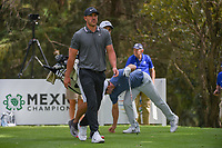 Brooks Koepka (USA) heads down 16 during round 3 of the World Golf Championships, Mexico, Club De Golf Chapultepec, Mexico City, Mexico. 2/23/2019.<br /> Picture: Golffile | Ken Murray<br /> <br /> <br /> All photo usage must carry mandatory copyright credit (© Golffile | Ken Murray)