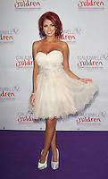 London - Arrivals at the Caudwell Children Butterfly Ball at Battersea Evolution, London - May 31, 2012 ..Photo by Ace..