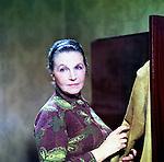 Tamara Makarova - soviet and russian film and theater actress. | Тамара Федоровна Макарова - cоветская и российская актриса театра и кино.