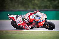 JORGE LORENZO - SPANISH - DUCATI TEAM - DUCATI<br /> Brno 06-08-2017 <br /> Moto Gp Repubblica Ceca  <br /> Foto Vincent Guignet / Panoramic / Insidefoto