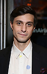 "Gideon Glick Attends the Broadway Opening Night of ""All My Sons"" at The American Airlines Theatre on April 22, 2019  in New York City."
