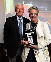 "Sir Richard Hadlee's ""The Skipper's Diary"" book launch at Port Nicholson Yacht Club in Wellington, New Zealand on Tuesday, 19 September 2017. Photo: Dave Lintott / lintottphoto.co.nz"