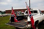 Facing South: Rebels Football
