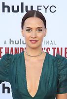 "6 August 2019 - Westwood, California - Kristen Gutoskie. Hulu's ""The Handmaid's Tale"" Celebrates Season 3 Finale held at Regency Village Theatre.   <br /> CAP/ADM/FS<br /> ©FS/ADM/Capital Pictures"