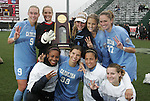 2009.12.06 NCAA Final: North Carolina vs Stanford