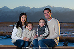 Cavaness Family Portraits