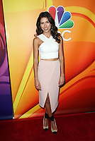 BEVERLY HILLS, CA - AUGUST 03: Sofia Pernas, At 2017 Summer TCA Tour - NBC Press Tour At The Beverly Hilton Hotel In California on August 03, 2017. Credit: FS/MediaPunch