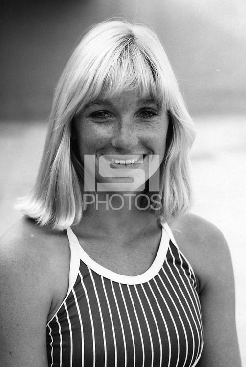 1982: Kim Carlisle.