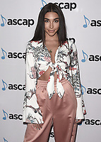BEVERLY HILLS, CA - APRIL 23:  Chantel Jeffries at the 35th Annual ASCAP Pop Music Awards at the Beverly Hilton on April 23, 2018 in Beverly Hills, California. (Photo by Scott KirklandPictureGroup)