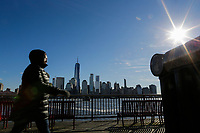 New York City Freezing Weekend could break temperature record