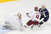 080412 - Frozen Four Final - Boston College vs. Notre Dame