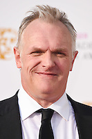 Greg Davies<br /> at the 2016 BAFTA TV Awards, Royal Festival Hall, London<br /> <br /> <br /> &copy;Ash Knotek  D3115 8/05/2016