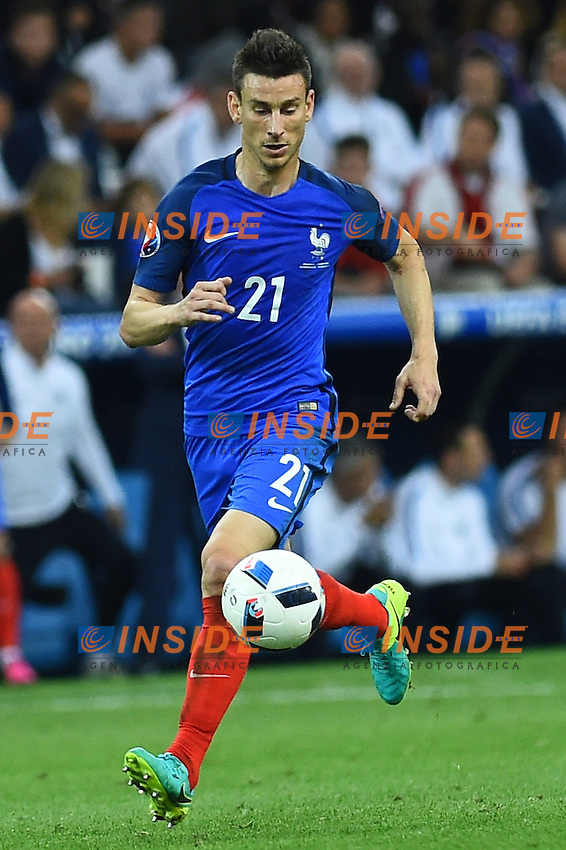 Laurent Koscielny France<br /> Marseille 15-06-2016 Stade du Velodrome <br /> Football Euro2016 France-Albanie/Francia-Albania Group Stage Group A<br /> Foto Massimo Insabato / Insidefoto