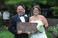 Maureen & John - Feasterville, Pa.