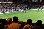 Crystal Palace 0 Manchester City 2, 27/08/2009. Selhurst Park, London. League Cup. Photo by Simon Gill.
