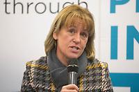 Minette Batters, NFU Deputy President<br /> &copy;Tim Scrivener Photographer 07850 303986<br /> ....Covering Agriculture In The UK....