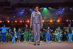 Canada's Governor General, Michaëlle Jean participated in the opening ceremonies of the 2010 Paralympic games in Vancouver.
