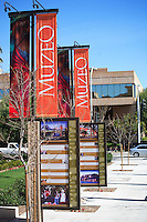 Muzeo Cultural Arts Center in Anaheim California