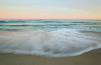 Beach, surf, sky, Fowlers Beach, Hamptons Raw, New York,