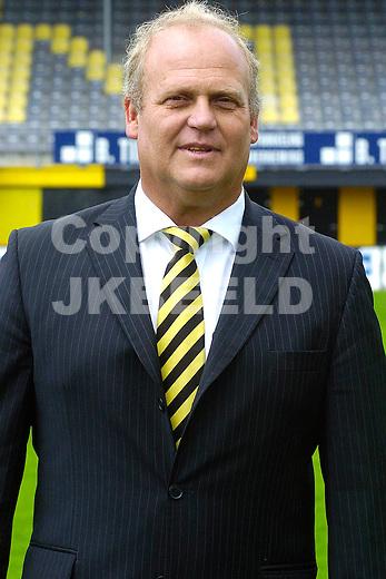 bv veendam seizoen 2007-2008 05-07-2007 henk veentjer
