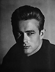 Personalities: JAMES DEAN<br /> Date: 1955