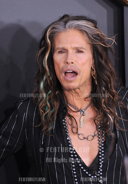 Steven Tyler at the 2014 Hollywood Film Awards at the Hollywood Palladium.<br /> November 14, 2014  Los Angeles, CA<br /> Picture: Paul Smith / Featureflash