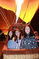 20190423 23 April Hot Air Balloon Cairns