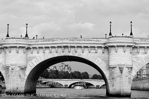 Seine Bridges