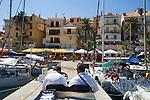 Calvi, West Coast Corsica, Corsica, France, towns in Corsica, French coastal villages, Corsican coast,