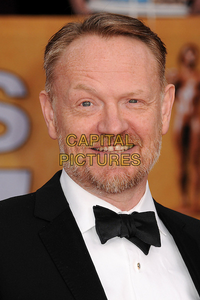Jared Harris.Arrivals at the 19th Annual Screen Actors Guild Awards at the Shrine Auditorium in Los Angeles, California, USA..27th January 2013.SAG SAGs headshot portrait bow tie black tuxedo beard facial hair  .CAP/ADM/BP.©Byron Purvis/AdMedia/Capital Pictures