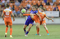 Houston Dash vs Orlando Pride, September 3, 2016