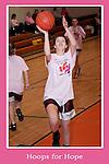 10 CHS Basketball Girls 14 Fall Mt JV