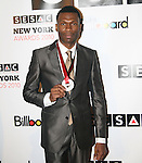 Jay Fenix  attends The 2010 SESAC New York Music Awards at IAC Building, New York, 5/12/10