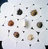 ANTIBIOTICS-EARTH SAMPLES<br /> Antibiotics Are Produced By Microorganisms<br /> Antibiotics are substances produced by microorganisms that kill or inhibit other microorganisms. Antibiotics are products of the earth, more specifically of soil; they are byproducts of cellular metabolism; antibiotics are &quot;all natural&quot;.