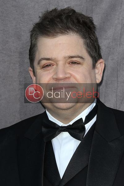 Patton Oswalt<br /> at the 17th Annual Critics' Choice Movie Awards, Palladium, Hollywood, CA  01-12-12<br /> David Edwards/DailyCeleb.com 818-249-4998