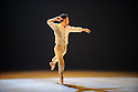 Rambert presents the London Premiere of Kim Brandstrup's TRANSFIGURED NIGHT at Sadler's Wells. Picture shows: Dane Hurst.