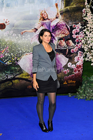 LONDON, ENGLAND - MAY 10: Sadie Frost attending the 'Alice Through The Looking Glass' European Premiere at Odeon Cinema, Leicester Square in London. on May 10, 2016 in London, England.<br /> CAP/MAR<br /> &copy; Martin Harris/Capital Pictures /MediaPunch ***NORTH AND SOUTH AMERICA ONLY***