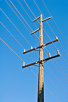 "Electric, power, transmission, lines ""high voltage electric transmission"""