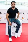 Spanish director J.A. Bayona attends to a photocall at the Festival de Cine Fantastico de Sitges in Barcelona. October 07, Spain. 2016. (ALTERPHOTOS/BorjaB.Hojas)