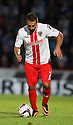 Filipe Morais of Stevenage<br />  Stevenage v Ipswich Town - Capital One Cup First Round - Lamex Stadium, Stevenage - 6th August, 2013<br />  © Kevin Coleman 2013