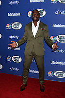 LOS ANGELES - SEP 16:  Terry Crews at the NBC Comedy Starts Here Event at the NeueHouse on September 16, 2019 in Los Angeles, CA